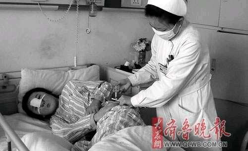 护士打针图片村打针国外女人打针图片村打针图片