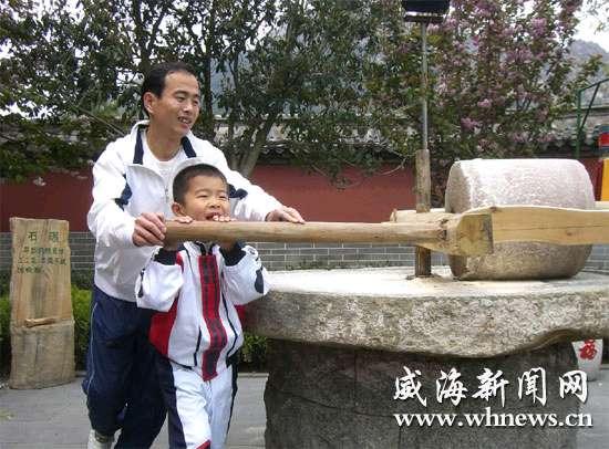 西霞口神雕山野生动物园表演