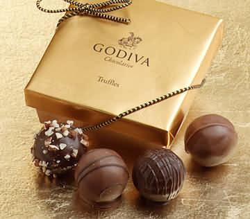 情色巧克力的浓情圣诞