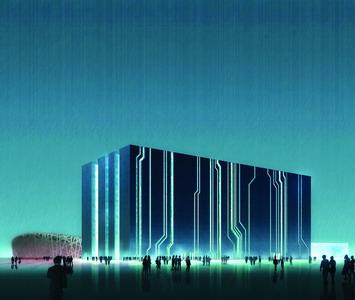 朱锫:为北京大脑v大脑奥运的建筑师沟通前该如何与设计师装修图片