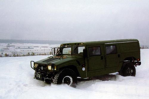 国产东风\猛士\军用越野车明年装备部队
