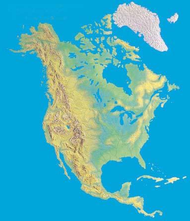 格陵兰加快脱离丹麦独立 自行开采岛上资源(图)