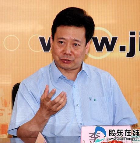 省委常委 宣传部长李群视察