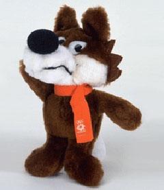 年萨拉热窝冬季奥运会吉祥物-历届奥运吉祥物回顾