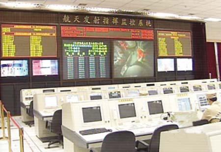 这套遥测系统的任务是把火箭发射前的动力,控制等参数,通过计算机处理