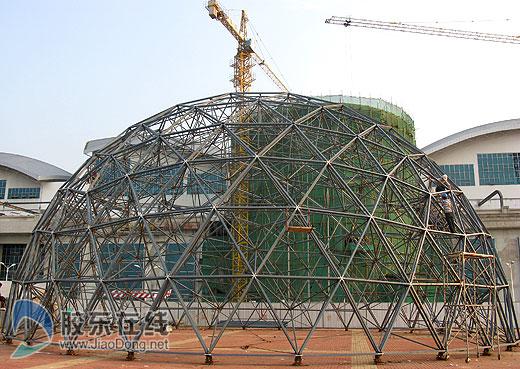 欧式屋顶内部结构