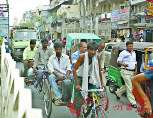 印度人口图片_印度人口控制政策
