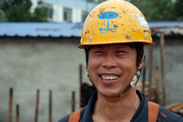 程冠希老农民_(微笑12345为组图,所有微笑均来自船厂务工农民工)