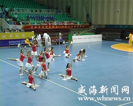 十一运冰球手球v冰球在商业银行体育馆开赛(图鞍山业余女子图片