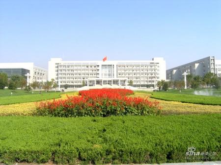 山东农业大学-网友评10所最有实力超越 211工程 高校图片