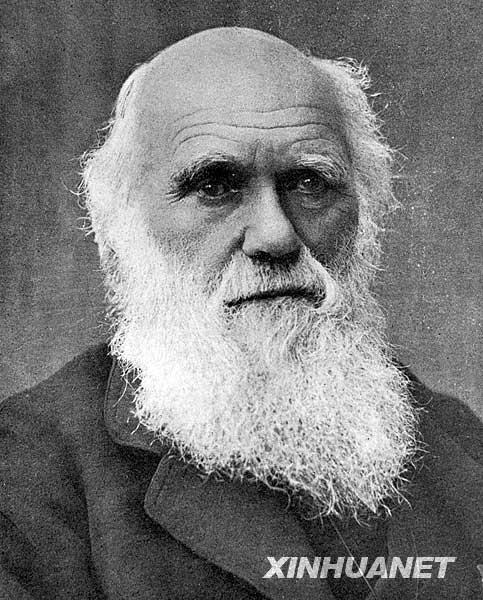 1809年2月12日进化论奠基人 ...