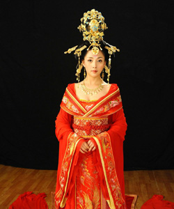 《杨贵妃秘史》,娱乐就行别玩历史