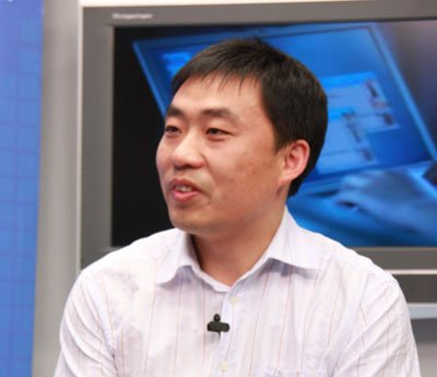 山东大学威海分校招生办主任 王福安-山大威海分校用 443 培养模式 奖图片