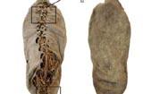 亚美尼亚境内发现5500年前皮鞋