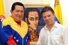 哥伦比亚和委内瑞拉两国恢复外交关系