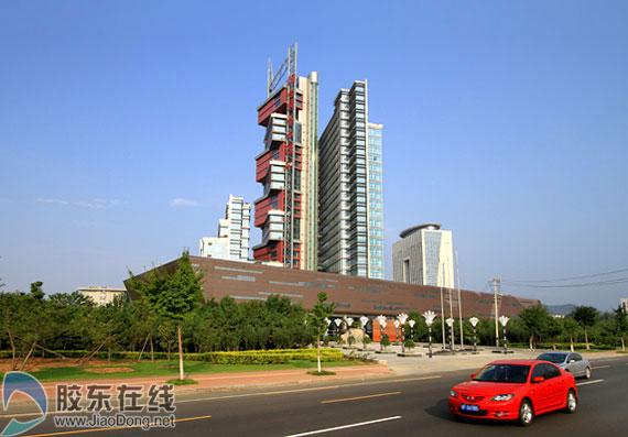 烟台广电大厦