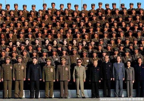 朝鲜官方首次公开确认金正银接班人身份