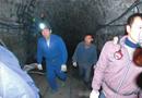 四川威远煤矿透水28人被困井下 生还希望大(图)