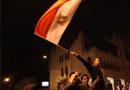 埃及军方称会对权力过渡作出安排