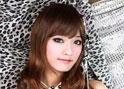 台湾男生化妆变美女