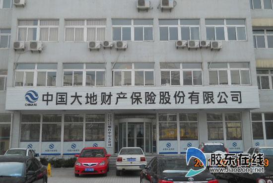 大地保险公司电话_大地保险