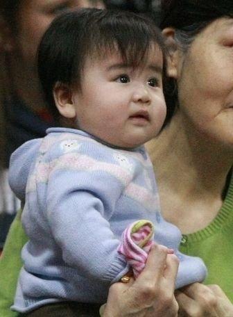 姚明女儿姚沁蕾姓名的解析