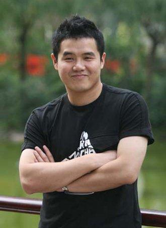 乒乓球新闻田径刘国正5月10号做客阳光世界体育冠军图片