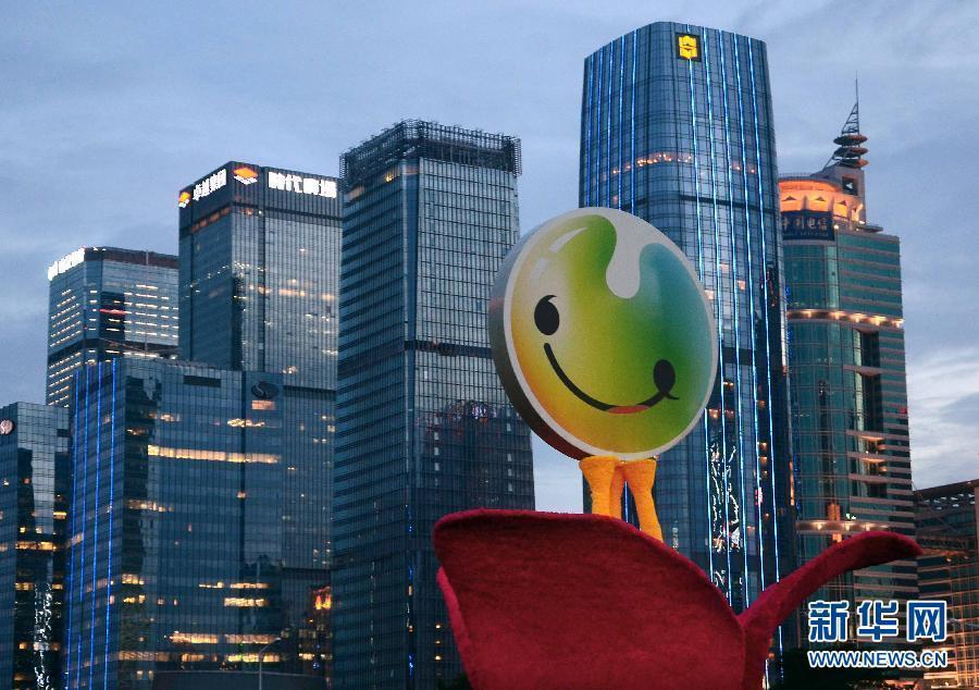 随着2011深圳夏季大学生运动会开幕日期的临近,深圳市的...