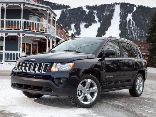 其次,jeep指南者以及爱国者的换代产品预计在2013年发布,将高清图片