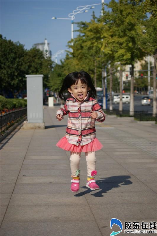 2012烟台年历宝宝幼儿才艺大赛图片