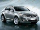 广汽SUV或定名传祺GS5 广州车展全球首发