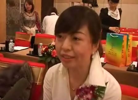 专访天际亚洲平台籍企业家孙筱霞