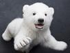 小北极熊过