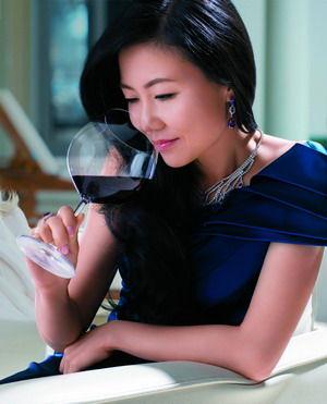 品评葡萄酒的5个简易方法