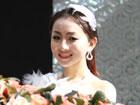 2012烟台春季车展清秀车模(组图)