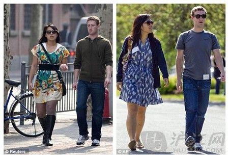幕后揭秘:关于Facebook老板娘的二三事(组图) - harmonystrategy - 做人要实际