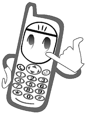 沉溺智能手机和网络致短信拇指病 严重者会抑郁