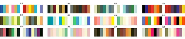 由于cmyk与rgb色彩模式不同