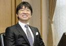 日本政坛明星桥下彻承认婚外情 未来首相遭重创