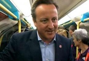 看啥啥输英首相被骂扫帚星戴利失误也怨他(图)