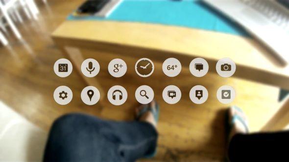 谷歌眼镜:第一视角分享推动社交战略