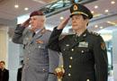 中国高级军方代表团再度访美 引发媒体关注