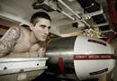 """造访英""""胜利""""号核潜艇 艇员抱着导弹睡觉(图)"""
