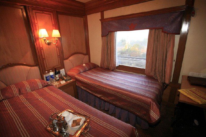 超豪华欧式卧室图片
