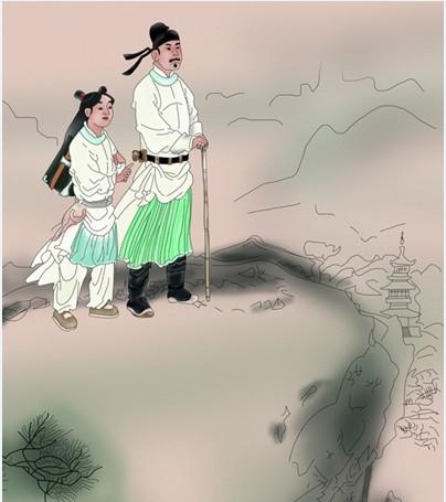 重阳节香山登高孝敬父母的最佳方式 财经资讯