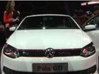 上海大众Polo GTI上市 售价15.89万元