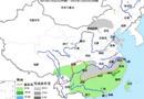 中国北方地区最低气温将降至入冬以来最低值
