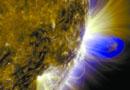 """美宇航局:今年将发生毕生难遇的""""太阳风暴"""""""