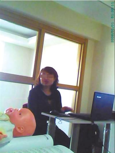 母婴护理中心