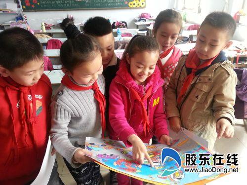 中国梦的画画作品